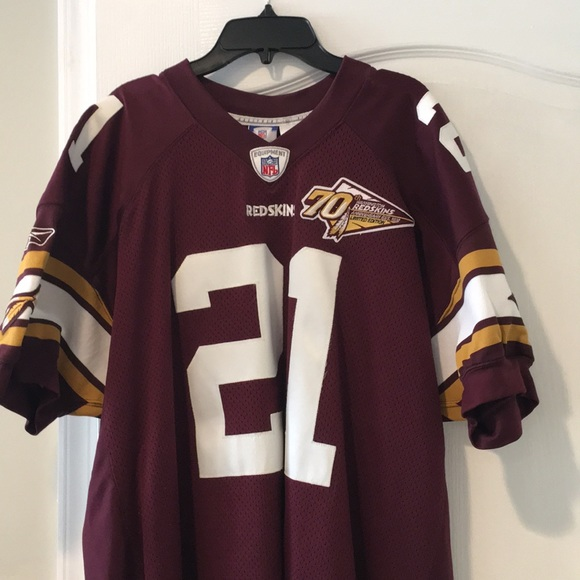 newest collection 4915c 82a5d Authentic Reebok NFL jersey